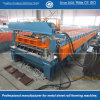 Roofing Panel Rolling Machine with ISO