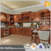 New Model American Kitchen Cabinet Soild Wood Real Wood