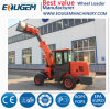 Mini Telescopic Loader with High Dumping Height