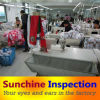 Factory Audit / Product Inspection / Sunchine Helps You to Make Your Business Safer in China