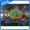 Customized Inflatable Spongebob Squarepants Helium Balloon