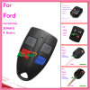 Auto Remote Key for Ford with 3+1 Buttons 315MHz 4D63 Chip Hu101