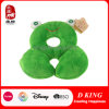 Green Frog Pillow Baby Neck Animal Pillow Toys