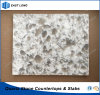 High Quality Quartz Stone Building Material for Kitchen Countertops (Marble colors)