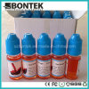 Most Popular Standard 10ml/20ml/30ml/50ml E Liquid in 2013 with More Than 100 Flavors