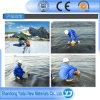 Waterproof Black PE EVA Ecb PVC HDPE Geomembrane Landfill Liner