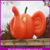Hot Inflatable Elephant Cartoon Mascot Pumpkin for Halloween Decoration