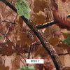 Real Tree Leaf Camo Pattern Hydro Films for Outdoor Items (BDE12)