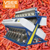 High Output New Products RGB Color Sorter Machine