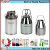 Nt/Jnt Stainless Milk Bucket (Storage Bucket)