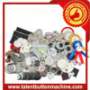 Tin Button Badge Components Materials Pin Button Badge Accessories