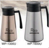 Stainless Steel Vacuum Coffee Pot (WP-1300U, WP-1600U)
