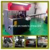 Aluminum Window Door Frame Making Machine / Aluminum Window Cutting Machine