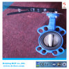 Pn16 Handle Manual Wafer Center Butterfly Valve Bct-Wbfv-11