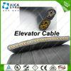 Jiukai/OEM Factory Price 24*1.0mm2 Flat Travelling Crane Cable