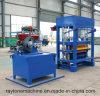 Qt4-30 Concrete Diesel Engine Block Making Machine Paver Brick Machine