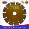 150mm Crack Chaser Tuck Point Blades for Concrete Cutting