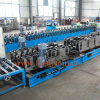 Gi HDG Outdoor Perforated Cable Tray Roll Forming Making Machine