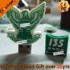 Custom School Badge Gifts USB Pendrive (YT-AG)