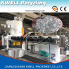 PE Film Agglomerator Granulating Machine