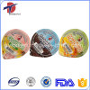 88mm Diameter Ice Cream Cup/PP Cup Foil Lids