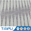 180-550GSM Customized Jacquard Logo Available Fire Retarded (other treatment available) Mattress Ticking Fabric Tp228