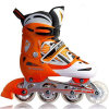 Professional 4 Wheels Roller Skate Shoes, Kids Roller Skate Shoes