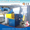 Single Shaft Hard Waste Plastic Shredder