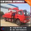 Manufacture Water Tank Crane Truck 6ton Truck Loder Crane
