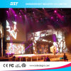 P6 Indoor Rental LED Display Panel for Stage Background