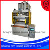 Hot Press Moulding Machine