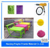 Decorative Environment-Friendly Ral Colors Powder Coatings