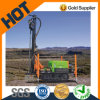 Strong Torque and Lifting Force Zega Water Well Drilling Rig
