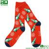 Snow Penguin Custom Christmas Crew Socks