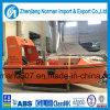 7.5m China Fiberglass Marine Open Life Boat, Solas Lifesaving Boat