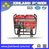 Single or 3phase Diesel Generator L8500h/E 60Hz with ISO 14001