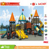 Outdoor Kids Plasitc Playground Equipment