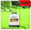 16L Backpack Window Cleaning Battery Powered Sprayer