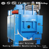 Through Type Drying Machine (125kg) Industrial Laundry Dryer