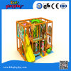 Top Selling Kids Indoor Playground Equipment Family Entertainment Play Center