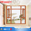 2017 New Design Construction Material Aluminum Casement Window