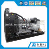 50Hz 64kw/80kVA Diesel Engine Power Generator with Perkins Engine 1104D-E44tag1