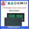 Outdoor P10 Single Blue LED Module Display Screen Billboard