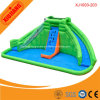 Kids Outdoor Floating Play Giant Inflatable Water Park with Best Price