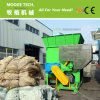 High capacity scrap plastic large shredder