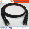 Rubber Hydraulic Pressure Washer Duct
