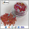 Kolortek Glitter Flakes Cosmetic Pentagram Shapes Face&Body Glitter
