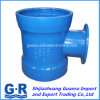 Hydrant Duckfoot Di Fitting with Flange for En545/En598