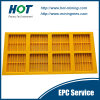 Hot Vibrating Screen Classifier Modular Poly Panel