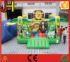 Lion Inflatable Bouncer Lions Animals Inflatable Inflatable Lion Combo